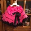 Продам юбку для бальных танцев