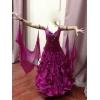 Платье для  бальных танцев от Натальи Покровской