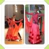 Продаются три бальных платья