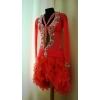 продаю платье бальное,  латина Ю-2