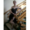 Продаю спортивно-бальное платье La