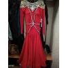 Новое платье для бальных танцев стандарт