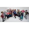 Обучение брейк дансу и хип-хопу в Новороссийске