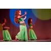 Восточные танцы для детей и взрослых в Новороссийске
