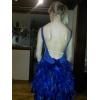 продам бальное платье на латину