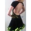 Продаю платье латина Ю2
