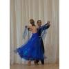 Продам платье для стандарта Ю-1,  рост 158-160 см
