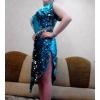 Продам Танцевальное платье