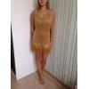 Платье Latina Gold