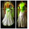 Платье для бально-спортивных танцев юниоры 1