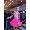 Платье ЛА Ю2 рост 140-150 см