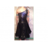 Платье латина Ю2-Молодежь