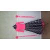 платье на стандарт Ю1