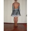 Платье Ю-1 латина