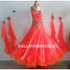 Платья для спортивных бальных танцев St