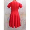 Платья рейтинговые с гипюром р116-146 новые