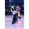 Продам платье для спортивно-бальных танцев