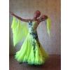 Продается яркое,  эффектное платье St на Юниоры-2 или Молодежь