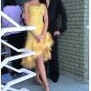 Продам бальное платье La