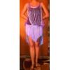 Продам бальное платье латина.  Новое.