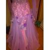 Продам бальное платье Ю-2 стандарт