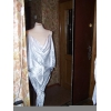 Продам белое платье шоу/вечернее/ танцевальное для латины.