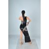 Продам новое платье для бальных танцев Латина