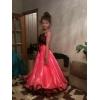 Продам новое платье стандарт для Ю-1