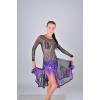 Продам платье для бальных танцев латина НОВАЯ