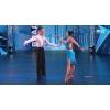 Продам платье для турниров и выступлений по латиноамериканским танцам!