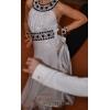 Продам платье латина Молодежь