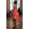 Продам платье латина Ю-2