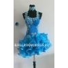 Продам платья для спортивных бальных танцев La