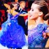 Продам шикарное небесно голубое платье St