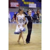 Продам спортивно-бальное платье латина Ю1