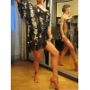 Продаю латинское платье Ю-2