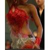Продаю танцевальное платье ЛА,  б/у