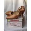 Атласные туфли стандарт Supadance размер 7