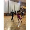 Ищу партнершу для бальных танцев