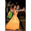 Платье St абрикосового цвета