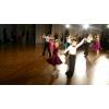 Платье ( с двумя юбками) для спортивно-бальных танцев