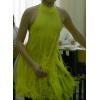 Платье для занятий танцами латина