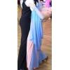 Продаю комплект бальных конкурсных платьев для Юниоров-1.