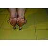Бальные туфли для латины,   Ю-I