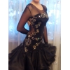 платье бальное латина