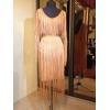 Платье под расклейку La (+камни Preciosa)