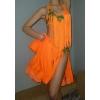 Продается платье Латина Ю1/Ю2
