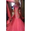 Шикарное платье стандарт