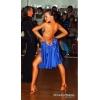 Продаётся платье для спортивных бальных танцев