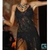 Стильное эксклюзивное платье La